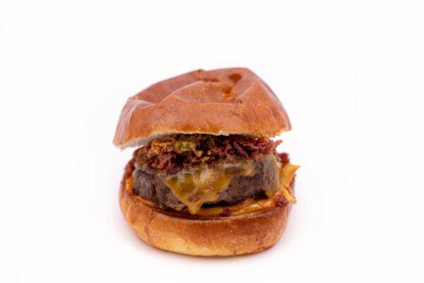 Burger Bizon