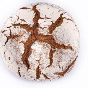 O paine scandinava intreaga